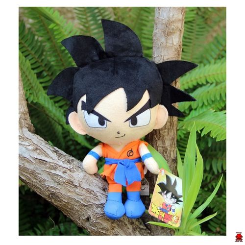 Peluche Dragon Ball Super Goku