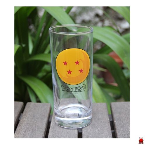 Vaso bola de Dragon Ball