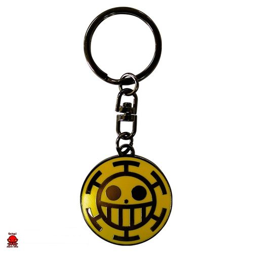 Llavero Trafalgar Law One Piece