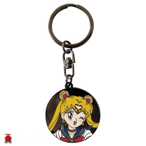 Llavero Usagi Sailor Moon